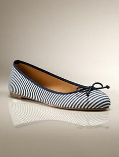 Talbots Women's Loafers and Flats - Women's Shoes | Shoes and Accessories at Talbots.com