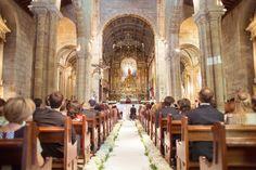 Casamento em Guimarães, Paço dos Duques | Wedding