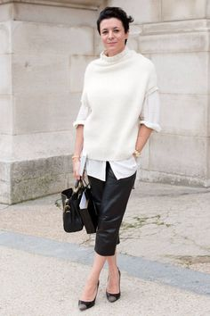 Garance Dore and The