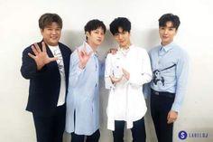 Super Junior Menjadi Duta Donor Darah Selama 10 Tahun