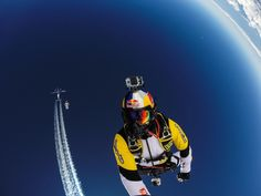 #GoPro digital #camera used to shoot moments around the globe!