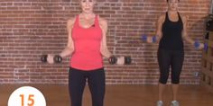 Get Madonna's Arms With This 10-Minute Home Workout