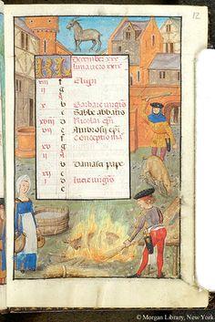 December - Book of H