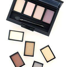 New Magnetic Eyeshadow palette <3
