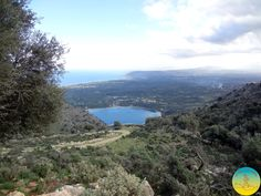 #hike towards the lake of #Kournas #IncredibleCrete
