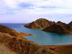 Sinai Halbinsel im Ägypten Reiseführer http://www.abenteurer.net/2362-aegypten-reisefuehrer/
