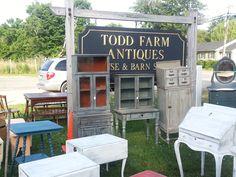 Todd Farm