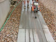 1000 Images About Home Heated Sidewalk Driveway On