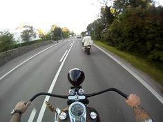 Panhead ride 3
