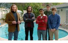 Nova série da HBO retrata Vale do Silício com humor afiado