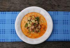 Toszkán leves | NOSALTY