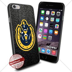 """NCAA-Murray State Racers,iPhone 6 4.7"""" Case Cover Protector for iPhone 6 TPU Rubber Case Black SHUMMA http://www.amazon.com/dp/B012XG8NF2/ref=cm_sw_r_pi_dp_UmJRwb0B8748A"""