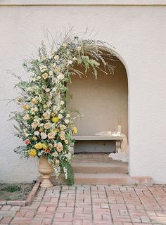 50 Wedding Ceremony Backdrops That Will Take Your Breath Away Wedding Ceremony Backdrop Architectural Wedding Ceremony Backdrop, Ceremony Arch, Marquee Wedding, Ceremony Decorations, Wedding Arches, Wedding Reception, Church Decorations, Wedding Altars, Wedding Backdrops