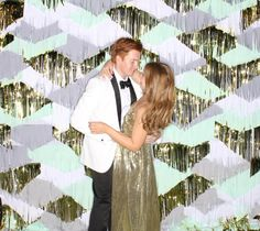 mint love social club: {wedding photobooth Love this idea for your wedding