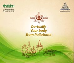 It's an auspicious month to bid goodbye to all your unbalanced lifestyle ! Avail your customized Karkidaka Packages : http://bit.ly/1I91DyQ This month is an ideal time to poise your mind and body through perfect Ayureveda therapies. Embrace the holistic approach of Ayurveda and revitalize yourself in this season. #Dhathri #KarkidakPackages