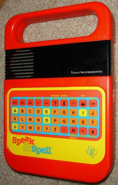 One of the most popular toys in 1980