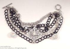 KLH's: Starlet Bracelet