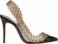 CL Malaika my new favorite shoe...