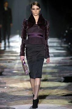 Gucci Fall 2004 Ready-to-Wear Collection Photos - Vogue