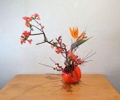 生け花 紫陽花 一種 - Google 検索