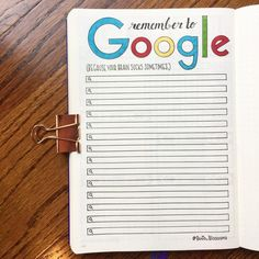 15 Unique Bullet Journal Ideas You've Probably Never Seen Before These bullet journal ideas aren't only unique and fun, but easy to copy too! Click through to find 15 unique bullet journal ideas. Bullet Journal 2019, Bullet Journal Notebook, Bullet Journal Inspo, Bullet Journal Spread, Bullet Journal Ideas Pages, Journal Pages, Bullet Journals, My Journal, Brain Dump Bullet Journal