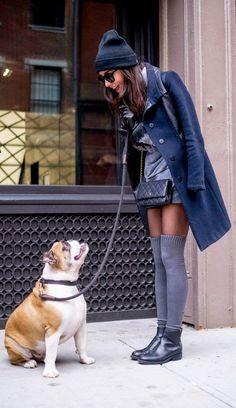 # Street Fashion