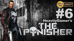 The Punisher (PC) Gameplay Walkthrough Part 6: Pier 74/The Tank Boss Fight