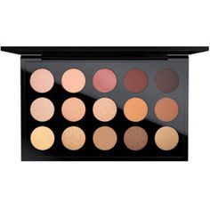 A neutral eyeshadow palette is a necessity in every makeup collection for creating subtle eye makeup looks or a smoky eye. We've rounded up the best nude eyeshadow palettes at every price point. Mac Makeup Looks, Best Mac Makeup, Latest Makeup, Eye Makeup, Beauty Makeup, Mac Palette, Mac Eyeshadow Palette, Nude Eyeshadow, Mac Warm Neutral Palette