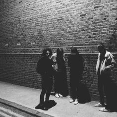 FEWS share video for The Zoo + [PIAS] Nites with Bloc PartyWithGuitars