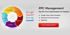 Pay Per Click Management Services (PPC)  What Is Pay Per Click Management? Pay per click management, commonly referred to as PPC, is a means of advertising on the internet that drives traffic to a website's product or service. WW SEO Marketing Studios, a state-of-the-art internet marketing company, has developed winning pay per... http://wwdesignstudios.com/pay-per-click-management-services/