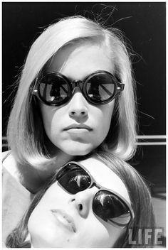 """lauramcphee: """" Glare. 1963 (Yale Joel) via fewthistle """""""