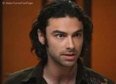 Aidan Turner 2 hrs ·  Here's a fab image of Aidan in one of his first TV series, the RTE produced The Clinic where as plays the role of the clinics receptionist by day and DJ wannabe club owner by night called Ruairi McGowan. My edit of a screenshot from an episode of The Clinic. ‪#‎ThrowBackThursday‬ - posted by Aidan Turner