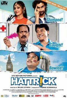 Hattrick (2007) Full Movie Watch Online Free HD - MoviezCinema.Com