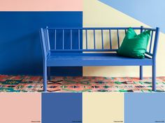 Kolekcja Tikkurila Color Now 2019 - poznaj ją bliżej! Toddler Bed, Furniture, Home Decor, Child Bed, Decoration Home, Room Decor, Home Furnishings, Home Interior Design, Home Decoration