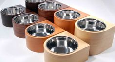 New Series 1 Bowls from Vurv