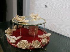 Make up Platter