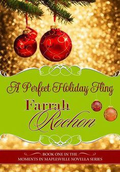 Amber Daulton: Review - 'A Perfect Holiday Fling' by Farrah Rocho...