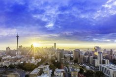 View top-quality stock photos of Johannesburg Sunrise Sunflare Cityscape. Find premium, high-resolution stock photography at Getty Images. Sun Flare, Wildlife Safari, Cabernet Sauvignon, Pinot Noir, Cape Town, Royalty Free Images, San Francisco Skyline, South Africa, New York Skyline