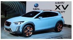 2018 Subaru XV Crosstrek Specs And Release Date