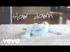 This 'Slow Down' Video Is Making Millions Of Parents Cry