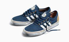promo code fd89f 13b41 enjoi x adidas Skateboarding adi Ease Adidas Design, Best Sneakers, Classic  Sneakers, Shoes