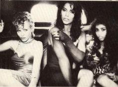 Vanity 6 1982
