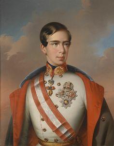 Franz Joseph I Austria