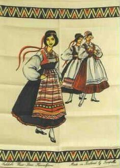 Pääkuva Folk, Crafts, Manualidades, Popular, Forks, Folk Music, Handmade Crafts, Craft, Arts And Crafts