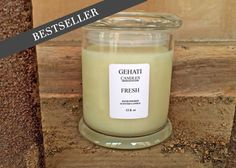 It's nothing better than inhaling the smell of fresh laundry. It makes you feel like your floating on a fluffy cloud :) Our Fresh linen scented candle has soft notes of powder, lilac, jasmine, peony, Egyptian musk and french vanilla. Has you reminiscing over downy fabric softener. This candle has a medium scent. #etsyshop #etsyhome #newhomegift #giftforher #freshlinencandle #mediumscentcandle #homeaccessoy #weddinggift