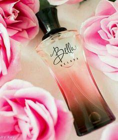 BELLA BELARA eau de parfum floral-afrutada. ¡Conoce las fragancias de Mary kay  ! ¿¿Quieres probarlos? ? Solo a través de tu CONSULTORA  ¡¡Conocer los productos de Mary kay  es gratuito!! No lo dudes y ponte en contacto conmigo http://www.marykay.es/mariasanandres