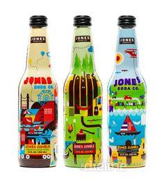 Jonas Soda Co