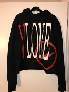 cff8a320563d Searching for Vlone hoodie  We ve got Vlone tops starting at  324 and plenty