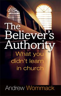 The controversial subject of the authority of the believer in Christ is widely discussed in the church today. Andrew Wommack, internationally known Bible teacher, brings a fresh perspective to this important spiritual truth that may challenge everything you've been taught