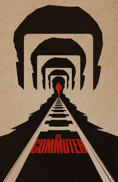 The Commuter Full Movie Streaming Online in HD-720p Video Quality